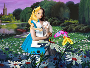 Alice - From Animation to Live Action