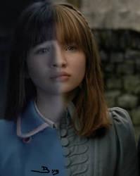 Violet Baudelaire [movie or series]