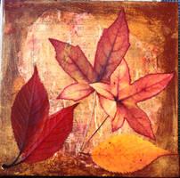 Songs of the Wind by JudithAitken