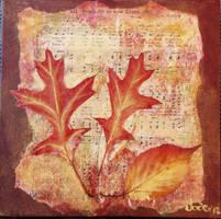 Splendid Autumn by JudithAitken