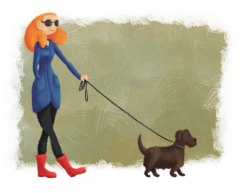 Dog Walking Packs In Ladysmith