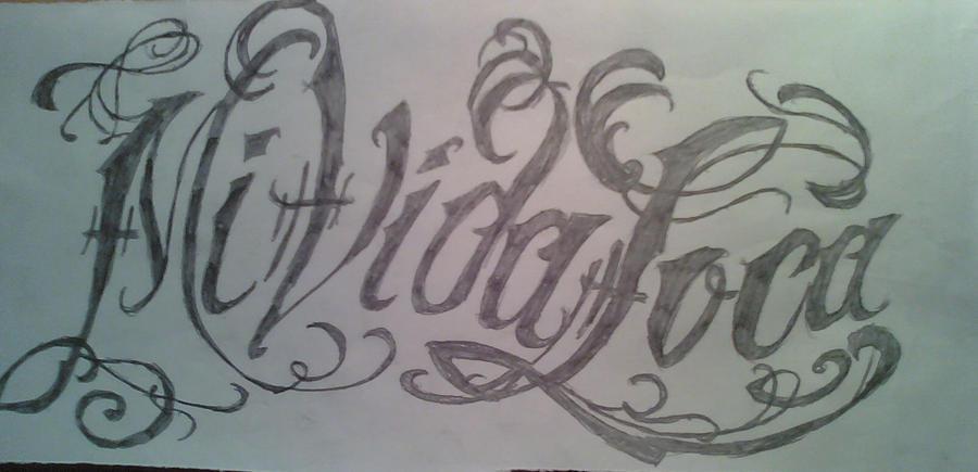 Mi Vida Loca Tattoo & Piercing. Kat Von D's Mi Vida Loca by ~MathildeCooper