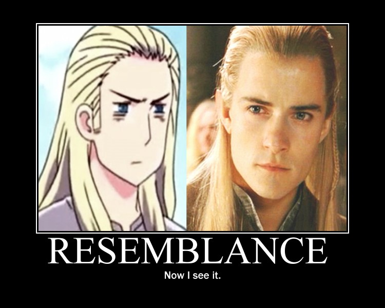Resemblance 2 by SunriseInTheWest