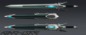 Fantasy Sword Auction Adopt (closed)