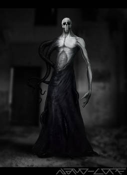 The Hollowed Man
