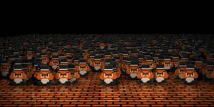 Goomba Army - Mark 2