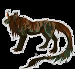 Swamp Queen (open adopt: 25usd) by Siggran