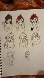 Meta Expressions