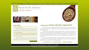 Royal Pacific Industries by hazelblade