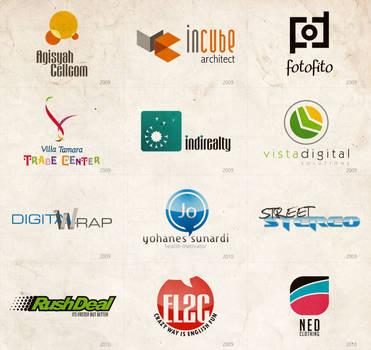 Logo Works 2 by hazelblade