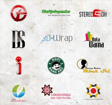 LogoFolio 3 by hazelblade