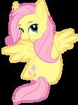 MLP::Fluttershy