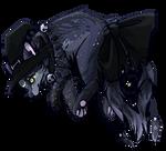Salem [COM] by flameyart