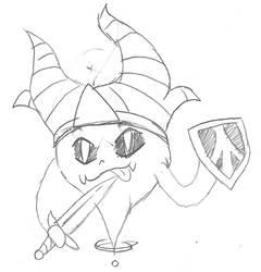 Monster Design #7 - Wisp