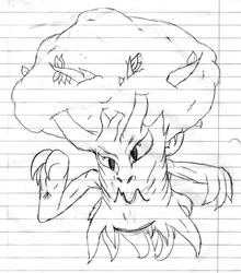 Monster Design #10 - Treant