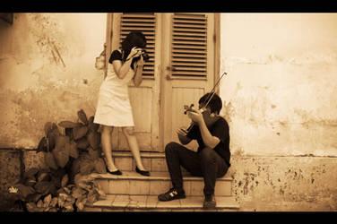 Uniquely Romance by deholicc