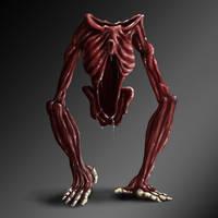 Necromancer's Pet by DarkSideOfDuzio