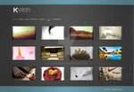 Webdesign - Photography site