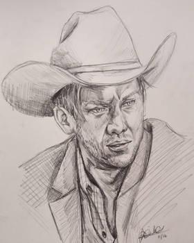William - Westworld