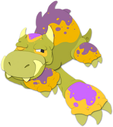 Neopets: Turmaculus
