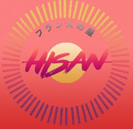 Hisan Logo 2 by aztarial