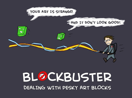BlockBuster by Voice-of-Levity