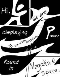 Negative Comic