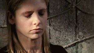 Video GIF - Buffy Tribute | Into The Light. by TheChimeraDoll