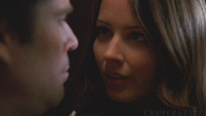 Video GIF - Wesley and Fred/Illyria: Forever. by TheChimeraDoll