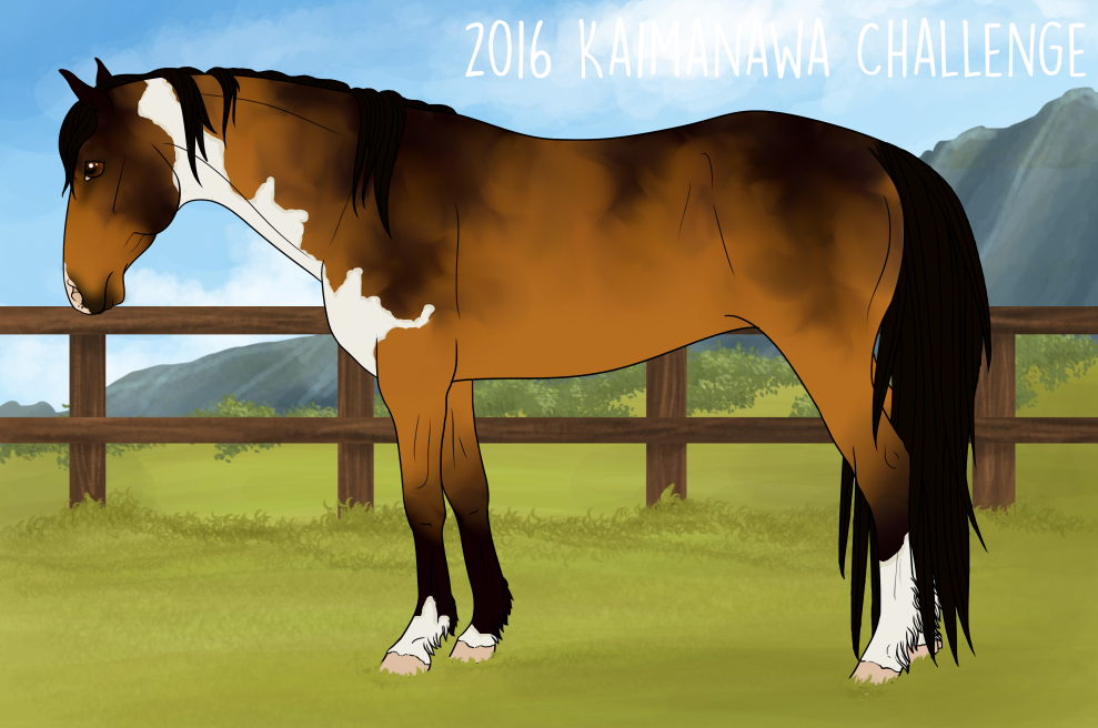 KC 2016 - 16 by LiddleCherry