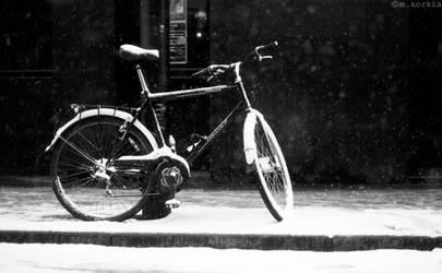 Joy Ride by yama-dharma