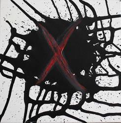 X by yama-dharma