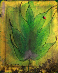 Maple Green by yama-dharma