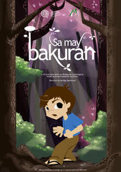 Sa May Bakuran++THESIS++poster