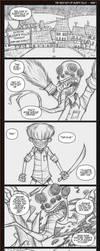 deadboy of sleepy hills page 1 by GrumpyGrump