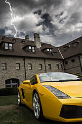 Luxury Lightning by Omega300m