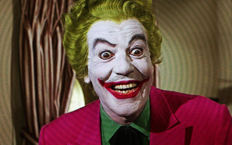 the joker by cesar romero by w-e-s on DeviantArt
