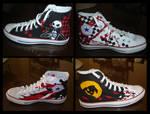 NBC Shoes'
