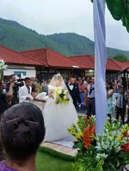 Dili Wedding