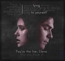 Liar. by galato