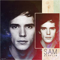 Sam Claflin by galato