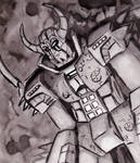 25th Anniversary Unicron