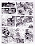 The Mega Crossover of Awesome Page 45