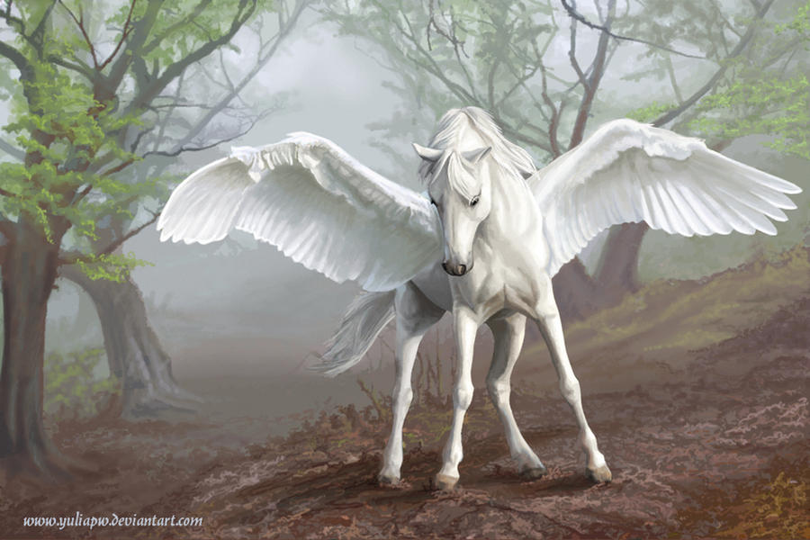 My horses that need another player! Pegasus_by_YuliaPW