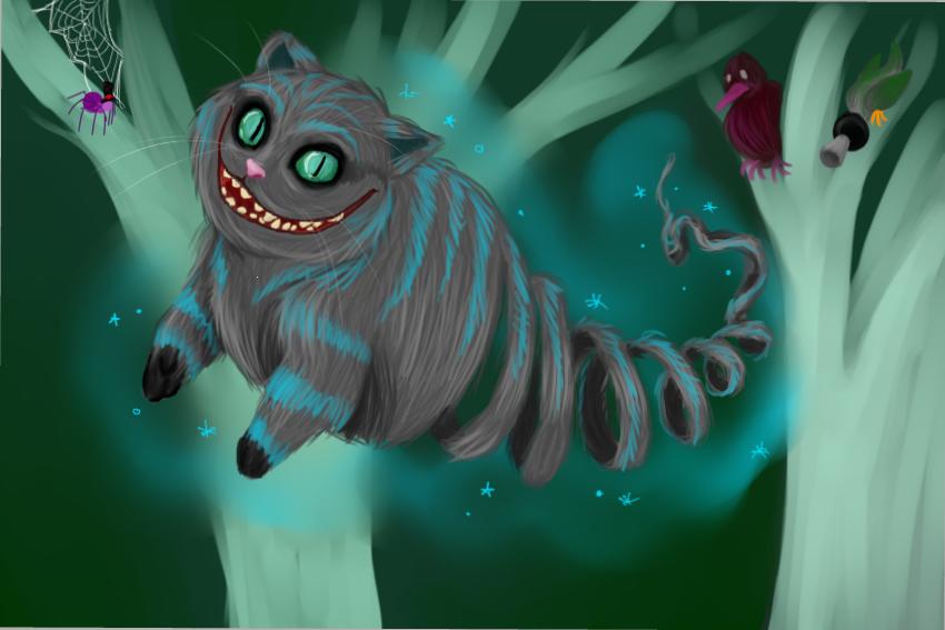 Filur Katten by Thea0605