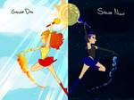 Sailor Day Sailor Night