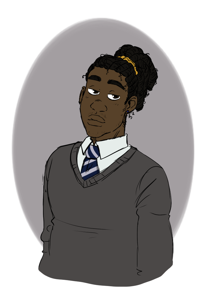 Orion Hopkirk by Thea0605