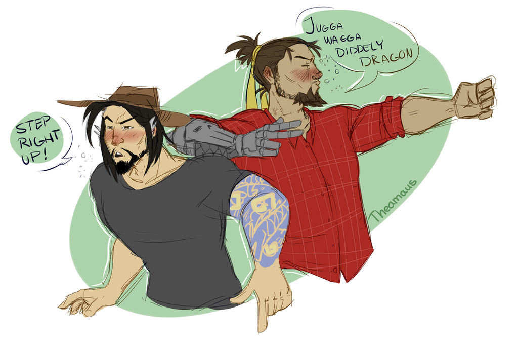 Drunk Losers.png by Thea0605