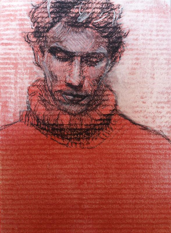 James Franco by eddisson01