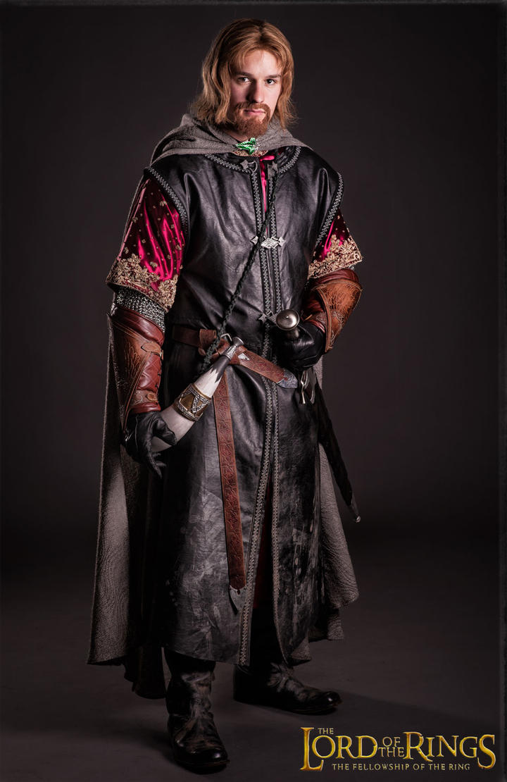 Lord Of The Rings Costumes Australia